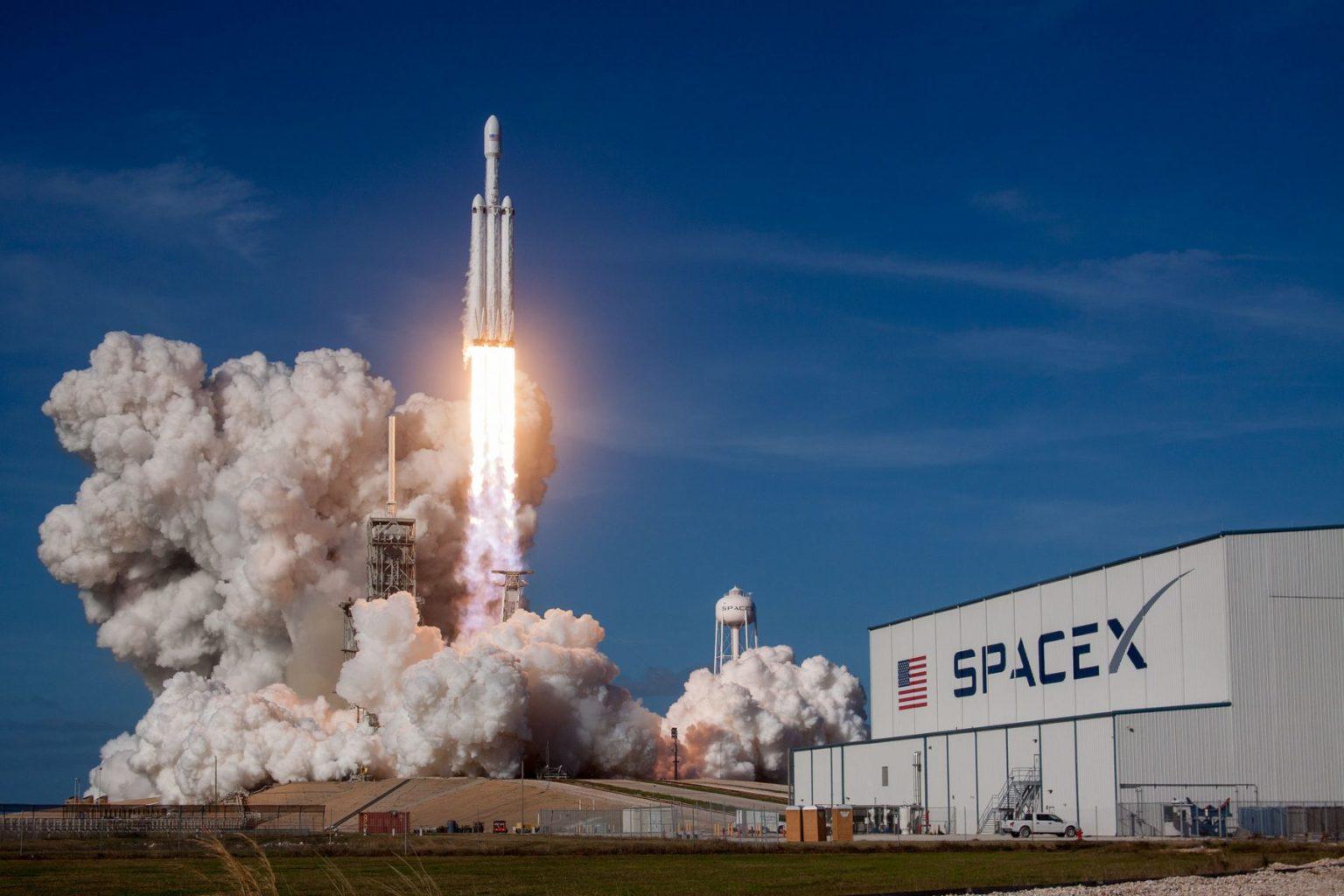 lançamento-spacex